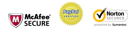 best payment security seals